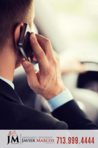 Auto Accident? Call Attorney Javier Marcos