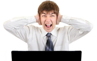 Hearing loss due to workplace noise? Call Attorney Javier Marcos 713.999.4444