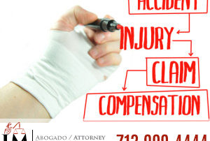 Insurance company claim? Call Attorney Javier Marcos