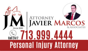 Accident - Attorney Javier Marcos