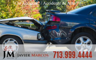 Personal Injury Case | Attorney Javier Marcos