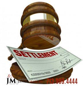 Pre-litigation settlement - Attorney Javier Marcos