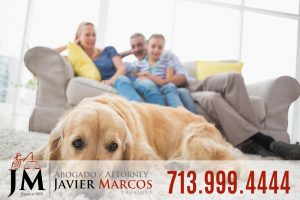 Dog bite claim | Attorney Javier Marcos 713.999.4444