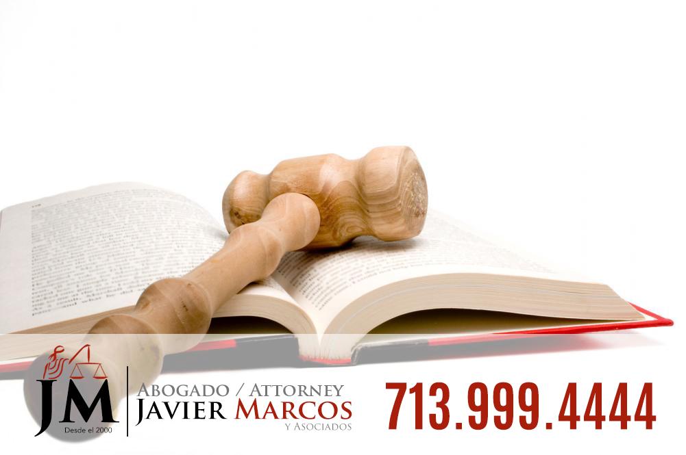 Civil litigation   Attorney Javier Marcos 713.999.4444