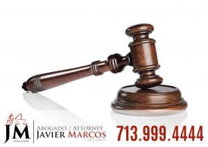 Personal injury lawyer | Attorney Javier Marcos 713.999.4444