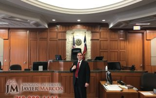 Spanish speaking attorney | Attorney Javier Marcos 713.999.4444