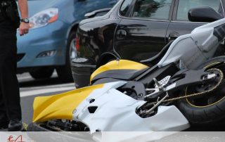 Motorcycle accident | Attorney Javier Marcos 713.999.4444