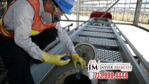 Exposure to chemicals   Attorney Javier Marcos