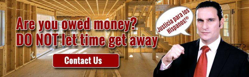 Construction Lien | Attorney Javier Marcos 713.999.4444