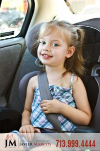 Car seats failure | Attorney Javier Marcos | 713.999.4444