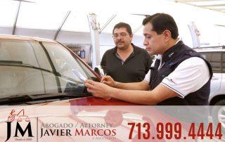 Auto Permit | Attorney Javier Marcos | 713.999.4444