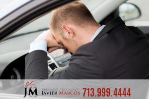 Car crashes | Attorney Javier Marcos | 713.999.4444