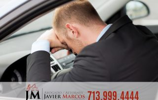 Car crashes | Attorney Javier Marcos | 713.999.4444