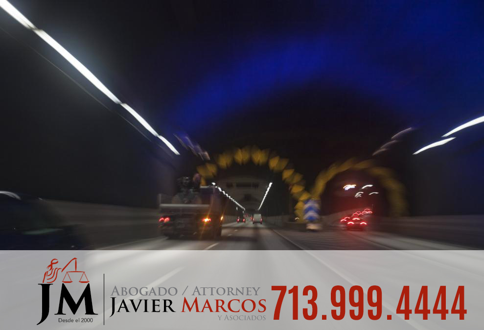 Accidents | Attorney Javier Marcos | 713.999.4444