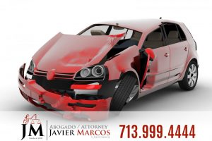 Auto accidents | Attorney Javier Marcos | 713.999.4444