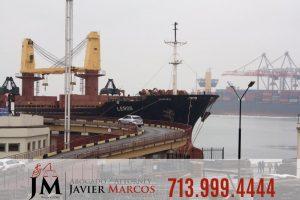 Worker injury | Attorney Javier Marcos | 713.999.4444