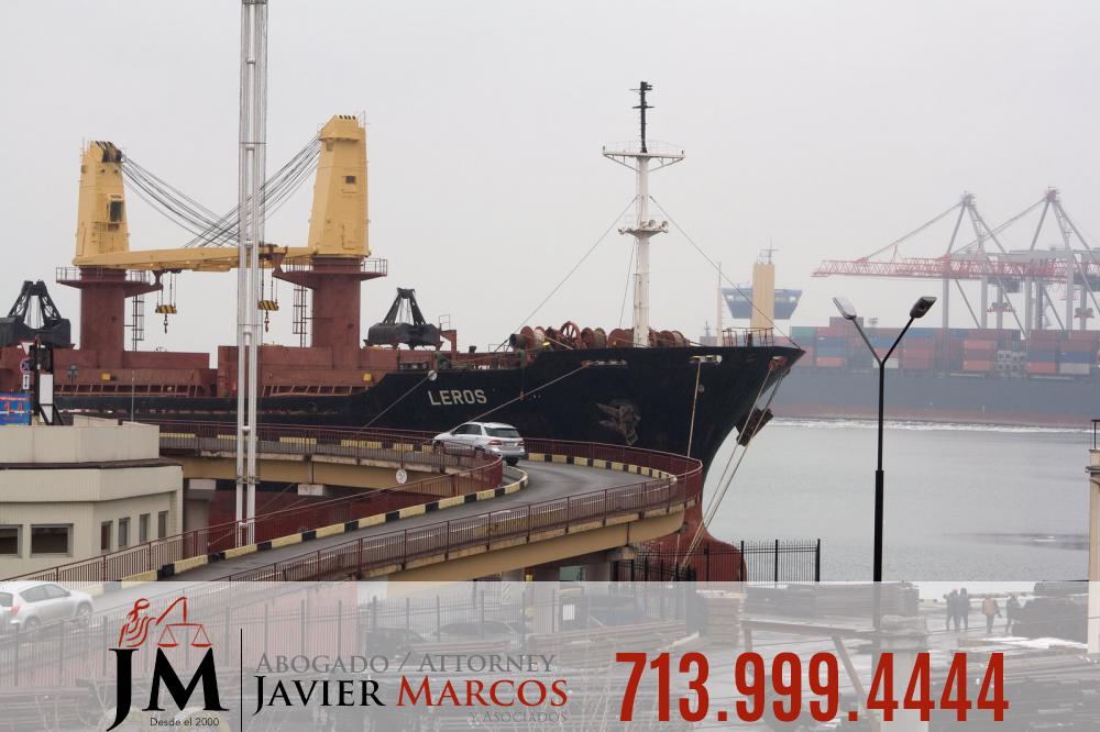 Worker injury   Attorney Javier Marcos   713.999.4444