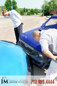 Car accident | Attorney Javier Marcos | 713.999.4444