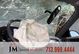 Vehicle recalls | Attorney Javier Marcos | 713.999.4444