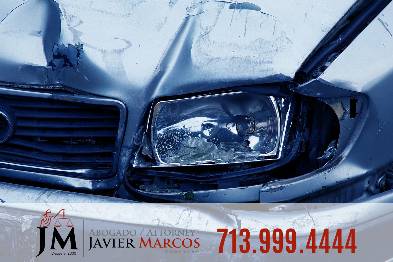 Truck Accident | Attorney Javier Marcos | 713.999.4444