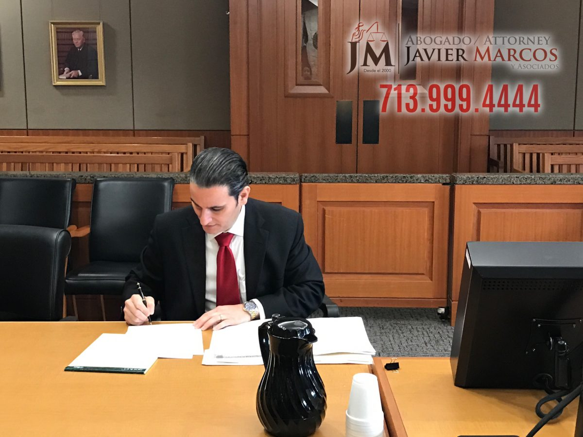 Auto accident Attorney Javier Marcos