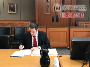 Auto accident Attorney Javier Marcos