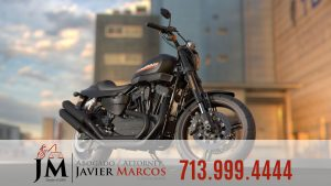 Motorcycle accident attorney | Javier Marcos