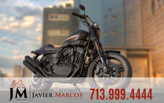 Motorcycle accident attorney   Javier Marcos