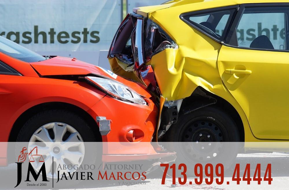 Attorney before insurance | Attorney Javier Marcos | 713.999.4444