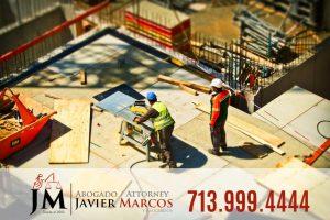Workers Compensation | Attorney Javier Marcos | 713.999.4444