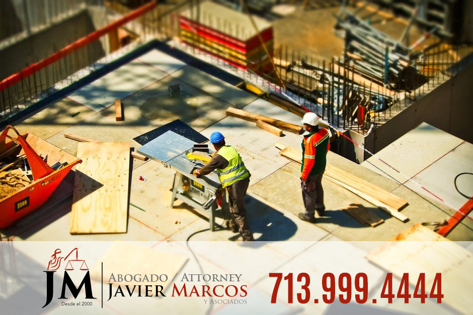 Workers Compensation | Attorney Javier Marcos | 713.999.4444