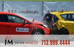 Traffic accident attorney | Attorney Javier Marcos | 713.999.4444