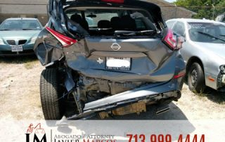 Car crash | Attorney Javier Marcos | 713.999.4444