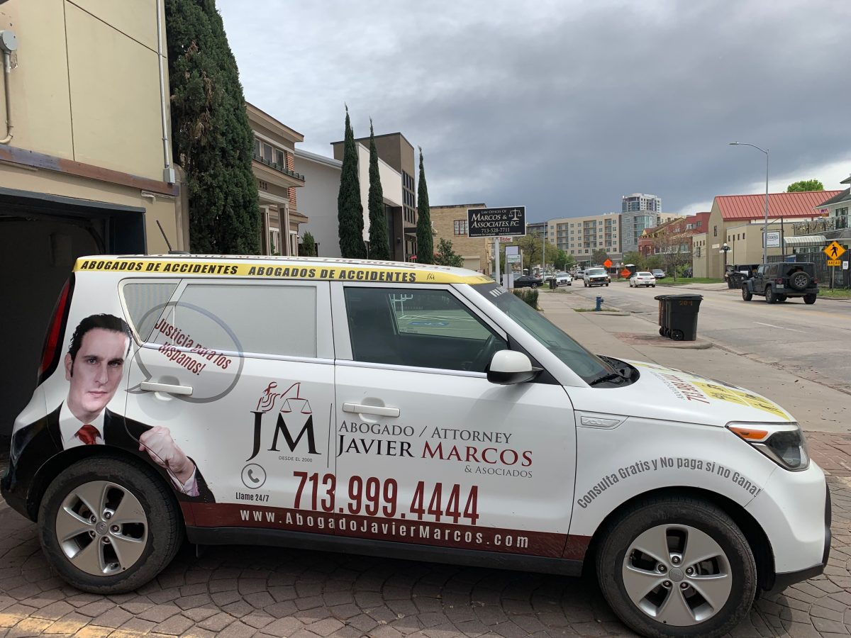 Explosion on Deer Park   Attorney Javier Marcos   713.999.4444