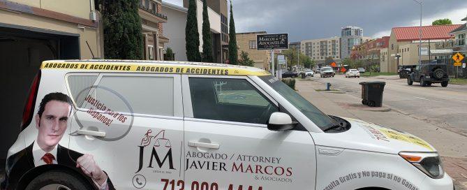Explosion on Deer Park | Attorney Javier Marcos | 713.999.4444