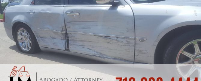 Car Crash Attorney | Attorney Javier Marcos | 713.999.4444