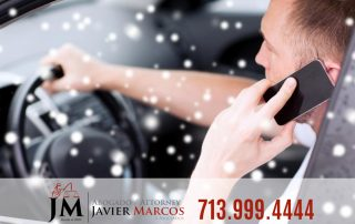 Road Accidents | Attorney Javier Marcos | 713.999.4444