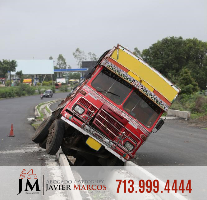 Truck Accident Attorney Houston | Attorney Javier Marcos | 713.999.4444