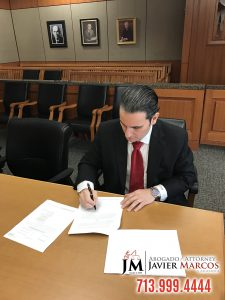 Personal Injury Trial Attorney | Attorney Javier Marcos | 713.999.4444