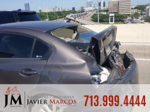 Car accident attorney | Attorney Javier Marcos | 713.999.4444