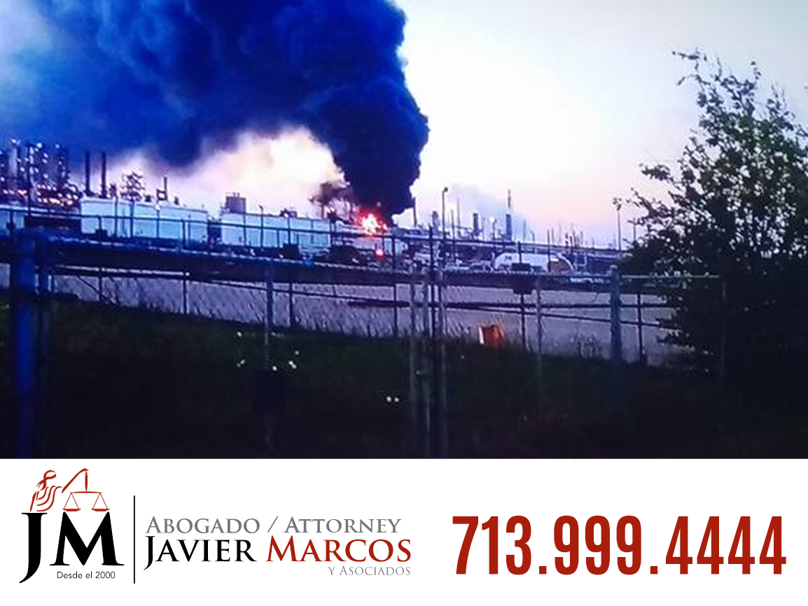 Chemical exposure attorney | Attorney Javier Marcos | 713.999.4444