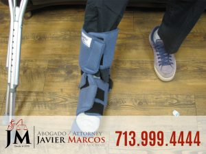 Work accident attorney | Attorney Javier Marcos | 713.999.4444