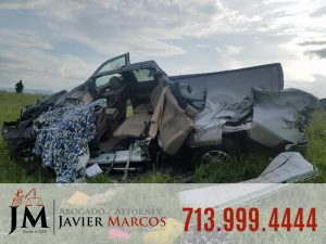 Wrongful death attorney | Attorney Javier Marcos | 713.999.4444