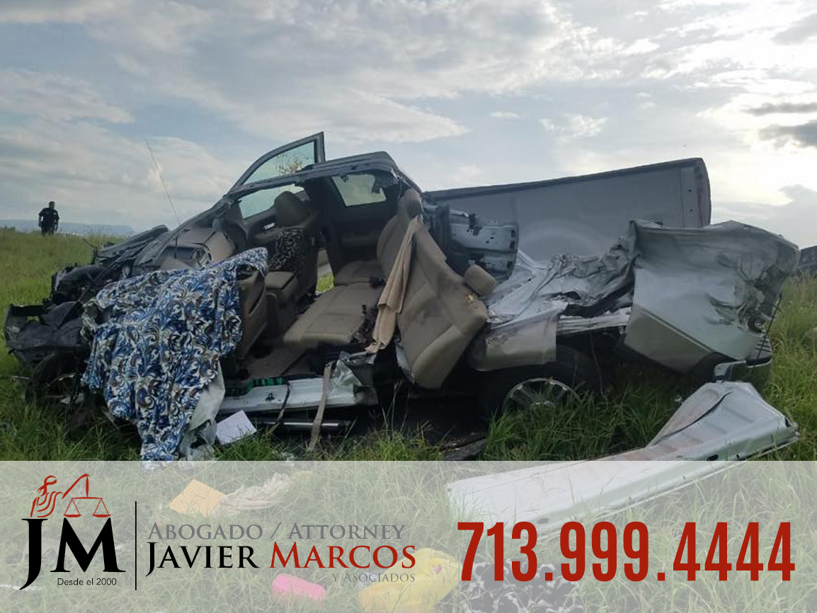 Wrongful death attorney | Attorney Javier Marcos | 713.999.4444