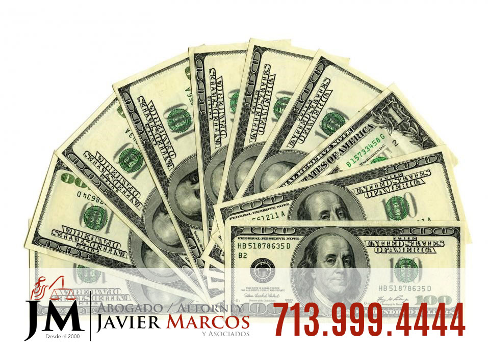 Insurance company accident compensation | Attorney Javier Marcos | 713.999.4444