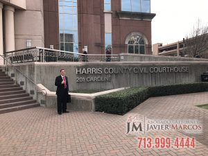 Auto Accident Lawyer | Attorney Javier Marcos | 713.999.4444