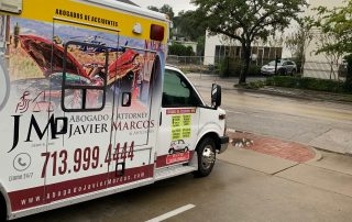 Road Accident Attorney | Attorney Javier Marcos | 713.999.4444