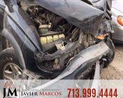 Personal Injury claim | Attorney Javier Marcos | 713.999.4444