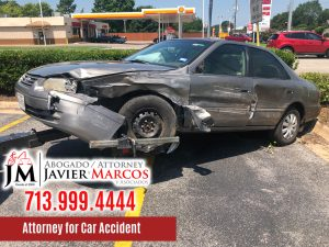 Attorney for Car Accident   Attorney Javier Marcos   713.999.4444