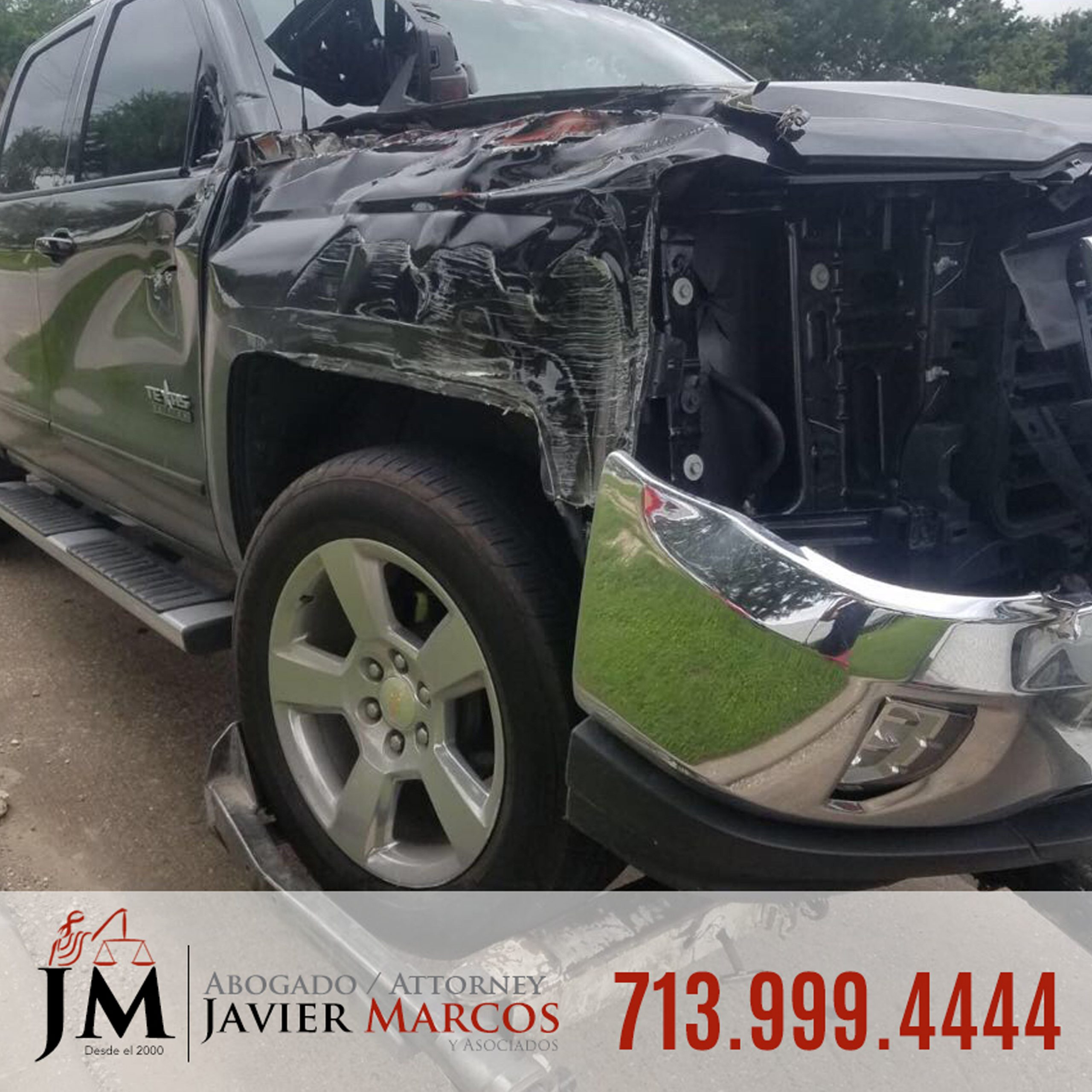 What can a Auto Accident Attorney do for you | Attorney Javier Marcos